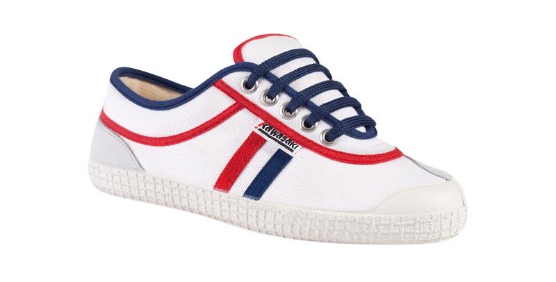 Elije tu talla de zapatillas kawasaki